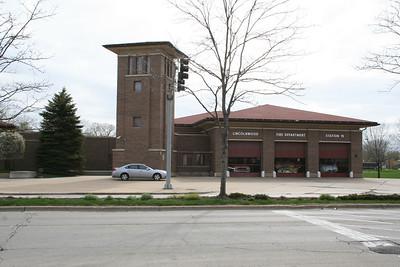 LINCOLNWOOD STATION 15