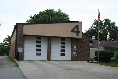 EVANSTON STATION 24 (photo taken 7/8/2009)