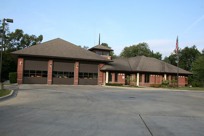 NORTHBROOK STATION 12 (photo taken 9/19/2009)