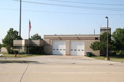 NORTH CHICAGO STATION 2