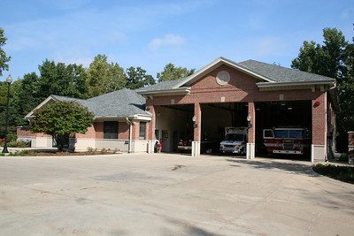 LINCOLNSHIRE STATION 52 (photo taken 9/19/2009)