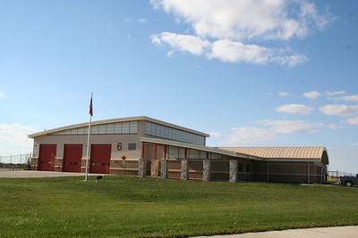 BLOOMINGTON STATION 6