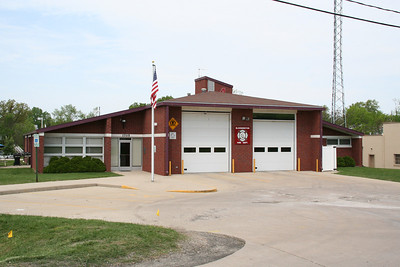 BLOOMINGTON STATION 4