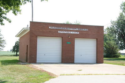 MILFORD FPD STATION 2