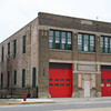 Engine Co. 18:  1123 W. Roosevelt Rd. (photo taken 4/2009)<br /> Built: 1872-73<br /> Closed: 2008<br /> Status: Vacant