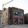 Former Engine Co. 38 & Truck Co. 48: 2111 S. Hamlin (photo taken 5/5/2009)<br /> Built: 1915<br /> Closed: 2005<br /> Status: Community Center