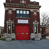 EMS Field Division South: 5349 S. Wabash (former Engine 61 house) (photo taken 4/12/2009)<br /> Built: 1927<br /> Closed: 9/2012 (moved into Engine Co. 16's quarters