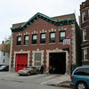 Engine Co. 109, Truck Co. 32: 2359 S. Whipple (photo taken 4/27/2009)<br /> Built: 1906-07<br /> Closed: 2011 (moved to new company quarters)