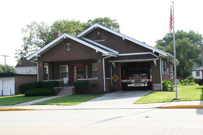 HAMMOND STATION 5