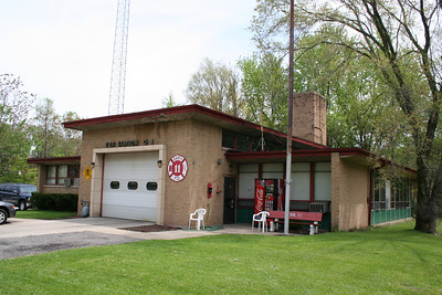 GARY STATION 11 (photo taken 5/16/2009)