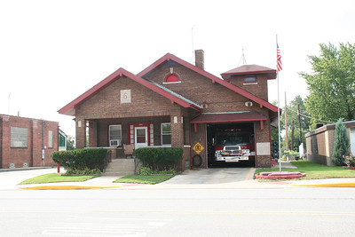 HAMMOND STATION 6