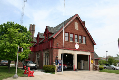 GARY STATION 8 (photo taken 5/16/2009)