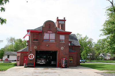 GARY STATION 5 (photo taken 5/16/2009)