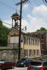 FORMER ELLICOTT CITY STATION (NOW FIRE MUSEUM), HOWARD COUNTY<br /> <br /> BUILT: 1889<br /> CLOSED: 1923<br /> OPENED AS MUSEUM: 1991