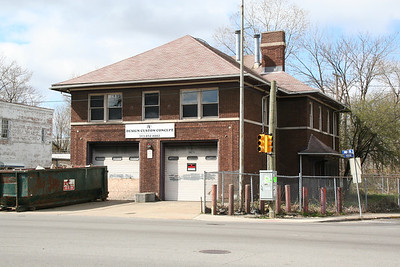 HIGHLAND PARK FORMER STATION 2