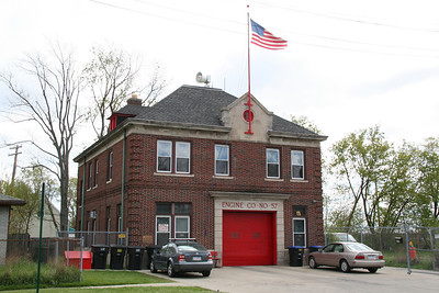 DETROIT ENGINE CO. 57