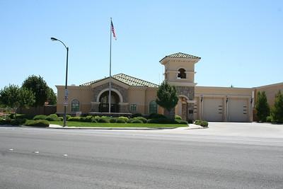 CLARK COUNTY STATION 65 (photo taken 7/28/2009)