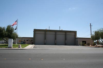 LAS VEGAS STATION 3 (photo taken 7/29/2009)