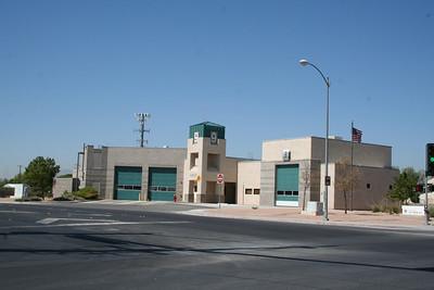 LAS VEGAS STATION 9 (photo taken 7/29/2009)