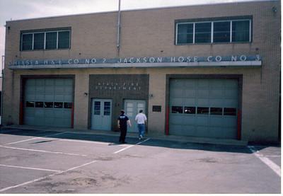 CHELSEA & JACKSON FIRE CO'S OF NYACK NY