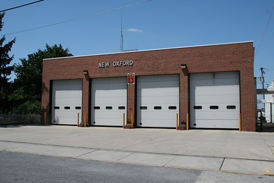 NEW OXFORD FIRE CO., ADAMS COUNTY