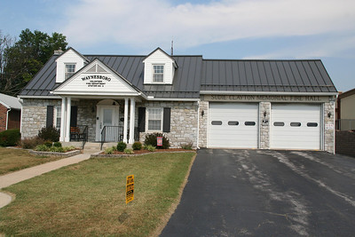WAYNESBORO STATION 2, FRANKLIN COUNTY