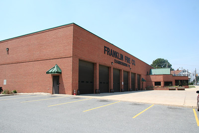 FRANKLIN FIRE CO, FRANKLIN COUNTY