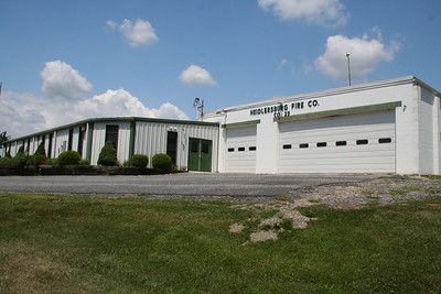 HEIDLESBURG FIRE CO, FRANKLIN COUNTY