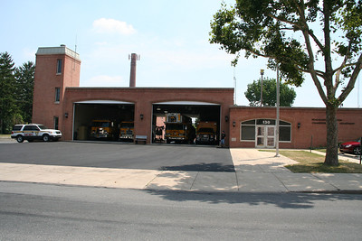CHAMBERSBURG STATION 1, FRANKLIN COUNTY