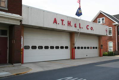 WAYNESBORO STATION 1, FRANKLIN COUNTY