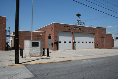 NEW OXFORD FIRE CO, ADAMS COUNTY
