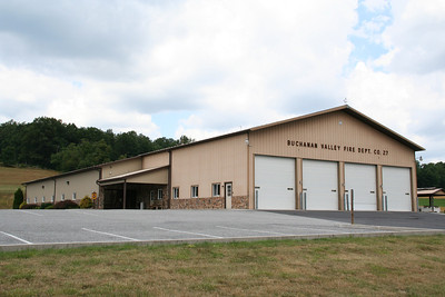 BUCHANAN VALLEY FIRE CO, ADAMS COUNTY
