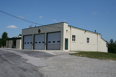 HAMPTON FIRE CO, ADAMS COUNTY