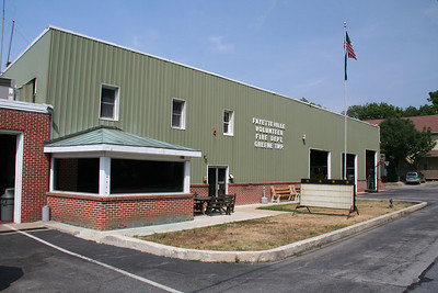 FAYETTEVILLE FIRE CO, FRANKLIN COUNTY