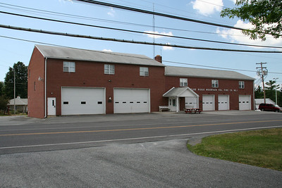 BLUE RIDGE FIRE CO, ADAMS COUNTY