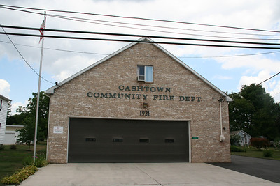 CASHTOWN FIRE CO, ADAMS COUNTY