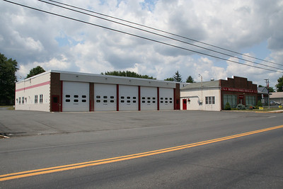 BIGLERVILLE FIRE CO, ADAMS COUNTY