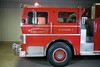1975 Ward LaFrance fire engine formally owned / built for Wadsworth, OH
