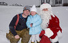 Newport Township Fire Dept's 2009 Santa Run