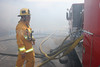 LACoFD Summit Incident  5 & 14 Freeways  Sept. 28th , 2007 :