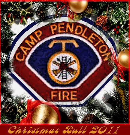 """Shift """"A""""  Christmas Ball 2011"""