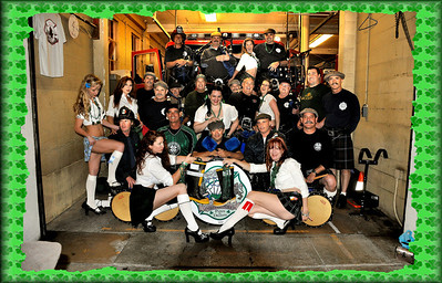 SDFFES - Pub Crawl 2009