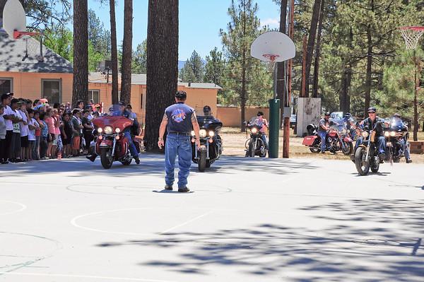 Ronald McDonald Kids Camp 2010