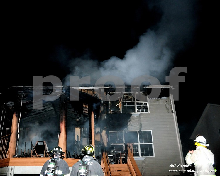 Today, October 17, 2018 at 2:39 AM, the McHenry Township Fire Protection District wasdispatched to a residential structure fire in the 1800 block of Redwood Ln in the City of McHenry.Crews quickly arrived and found a two story single-family residence heavily involved in fire. Aquick fire attack was initiated. Fire crews aggressively worked to extinguish the fire while othercrews searched the residence for occupants. Within minutes of fire department arrival the residencewas searched and firefighters confirmed all occupants had safely exited. The fire was broughtunder control within 20 minutes and fully extinguished within an hour.The house is uninhabitable. A damage estimate is not yet available.There were no injuries.MTFPD received assistance from the following fire departments to cover our stations and providepersonnel at the scene: Woodstock, Richmond, Fox Lake, Wonder Lake, Spring Grove, RoundLake, Crystal Lake, Lake Villa, Wauconda and Nunda.