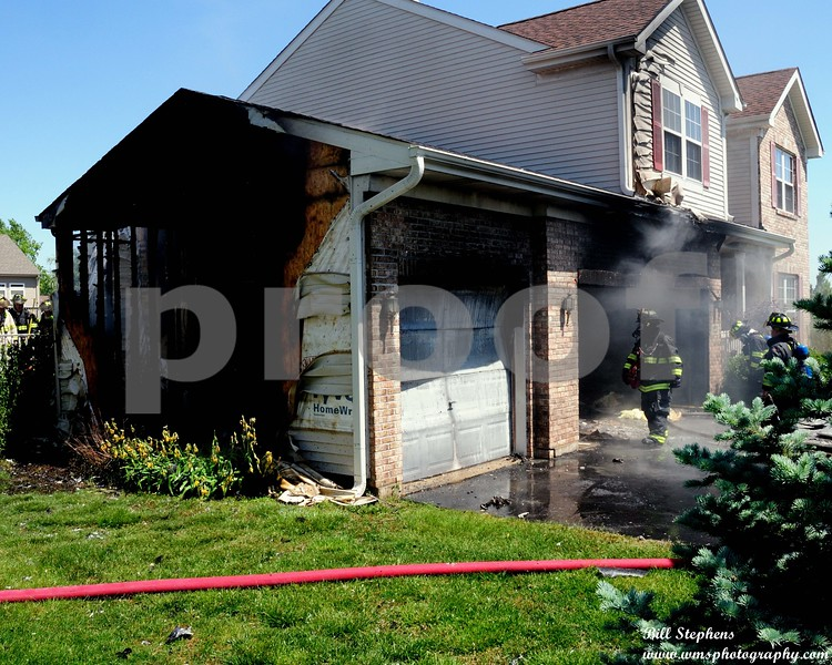 HOUSE FIRE 123 NORMAN MCHENRY IL.<br /> COPYRIGHT 2017 WMS PHOTOGRAPHY