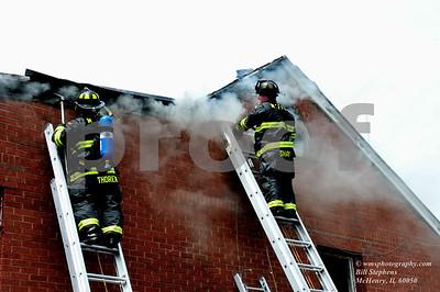 MCHENRY P.L.A.V.  MOTHERS DAY FIRE 2014