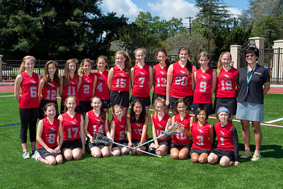Firehawks U13 Games April 5th 2014 @ Hillview