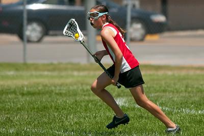 Firehawks Girls Lacrosse- Spring '09