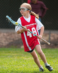 Firehawks Girls U9 Red Team Spring 2010
