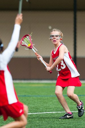 Firehawks U11 Girls March 27th and April 10